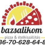 Bazsalikom Pizza és Ételkiszállítás