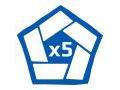 x5gym sportcentrum - Kápolnásnyék - Velencei-tó